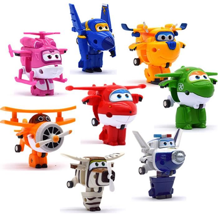 jeux de super wings