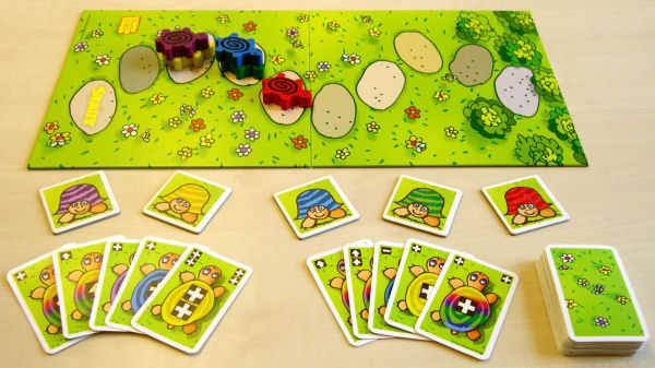 jeux de tortues