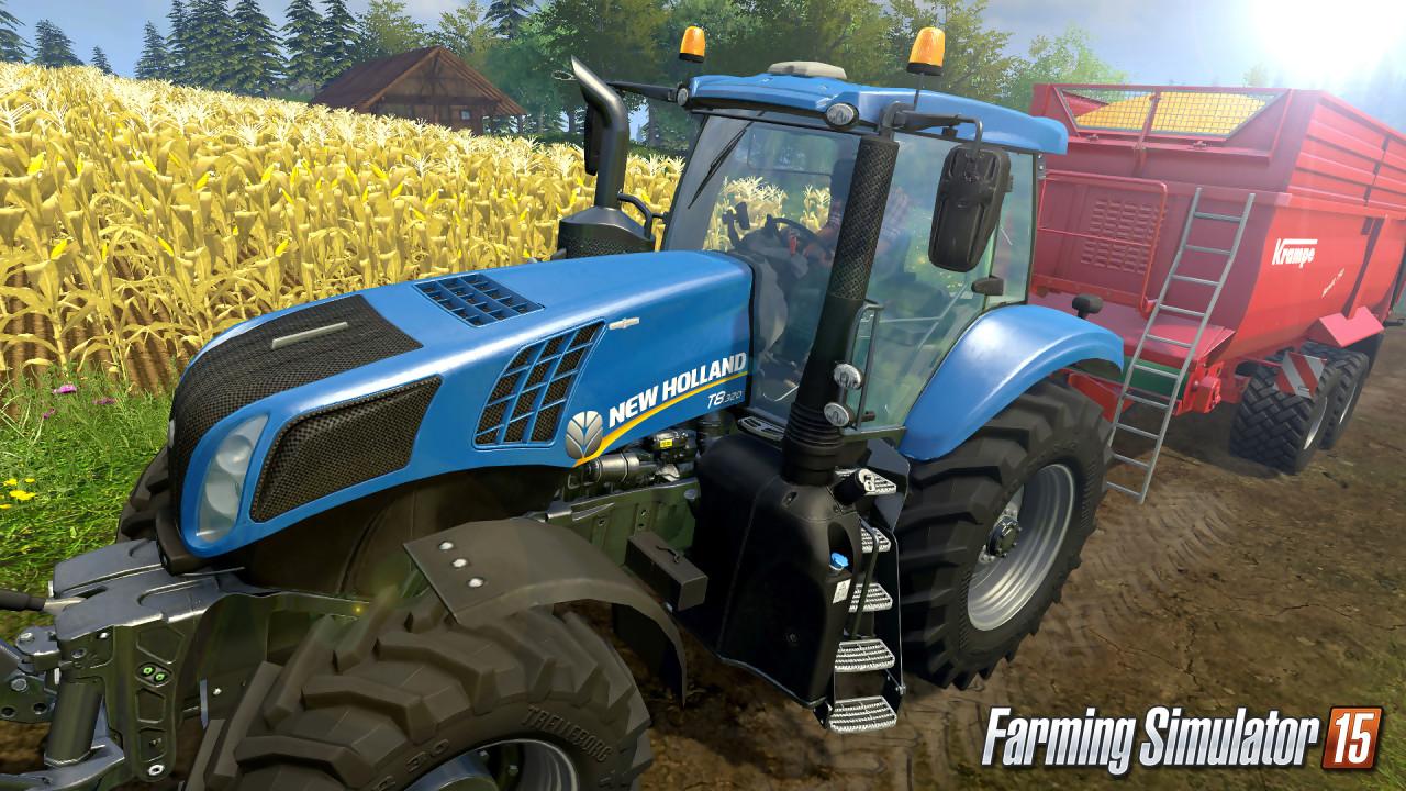 jeux de tracteur avec remorque