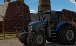 jeux de tracteur en ville