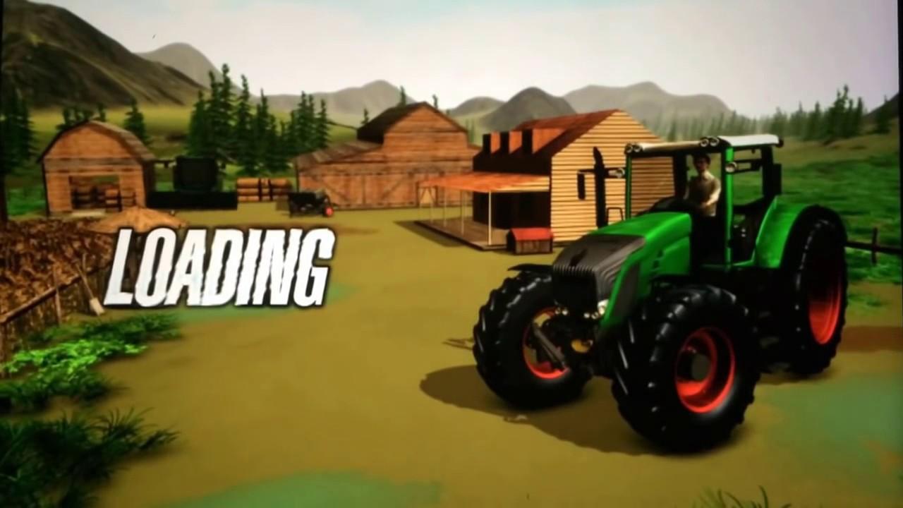 jeux de tractor