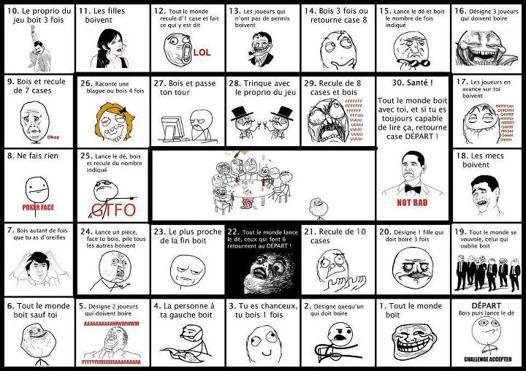 jeux de troll