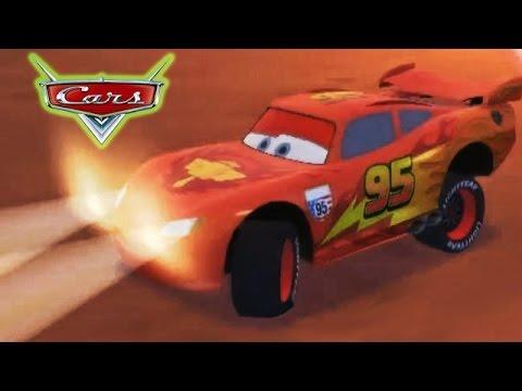 jeux de voiture mcqueen