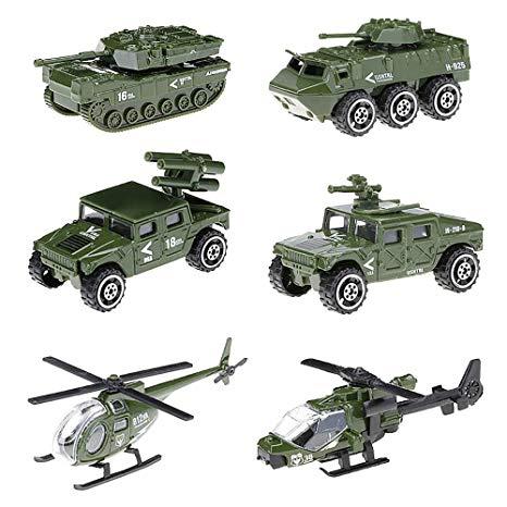 jeux de voiture militaire