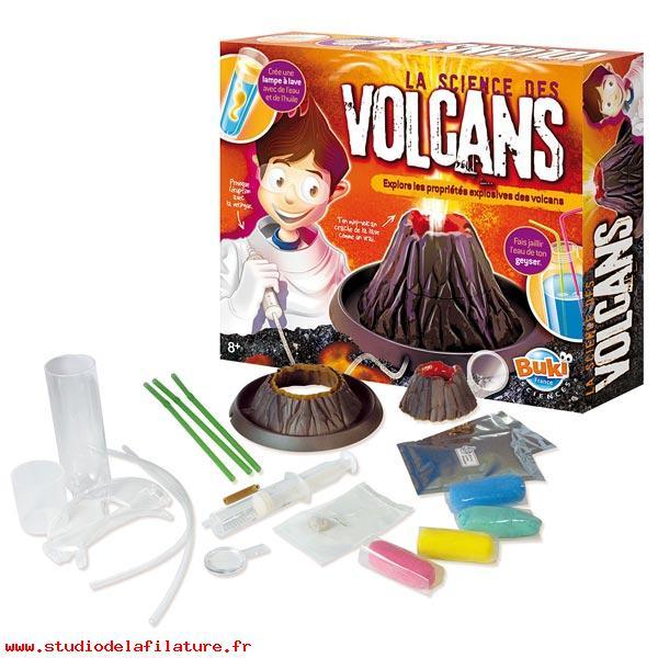jeux de volcan