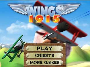 jeux de wings