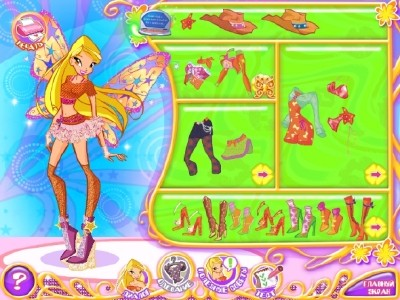 jeux de winx magic