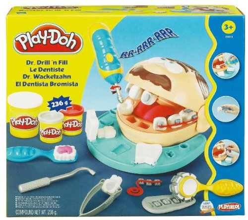 jeux dentiste