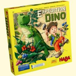 jeux des dinosaures