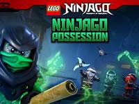 jeux des ninjago