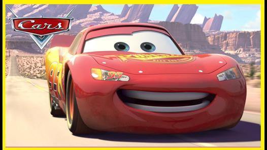 jeux disney cars