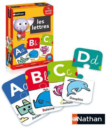 jeux educatif nathan