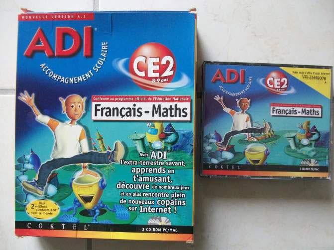 jeux educatif pc