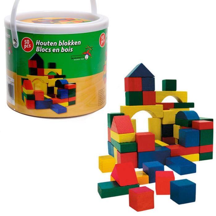jeux en bois enfant