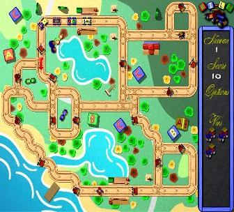 jeux en ligne gratuit pour enfant