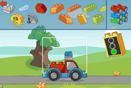 jeux en ligne lego