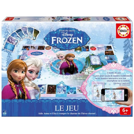 jeux fr la reine des neiges