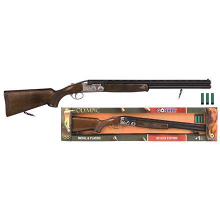 jeux fusil de chasse