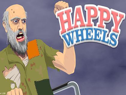 jeux gratuit happy wheels