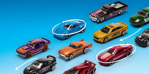 jeux hot wheels
