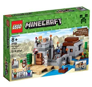 jeux lego minecraft