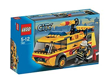 jeux lego pompier gratuit