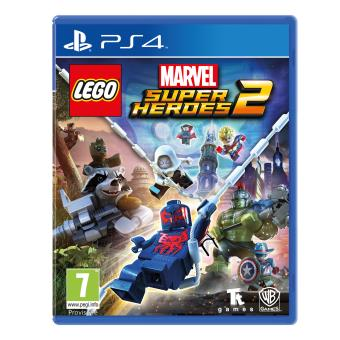 jeux lego super heros