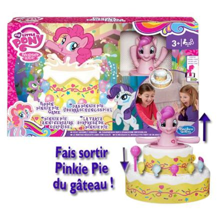 jeux little pony