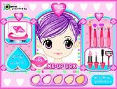 jeux maquillage en ligne