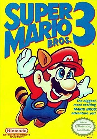 jeux mario 3