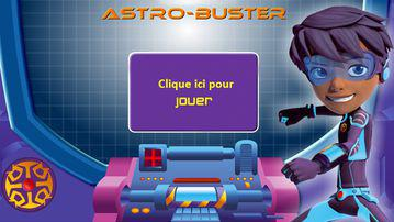 jeux monster buster club
