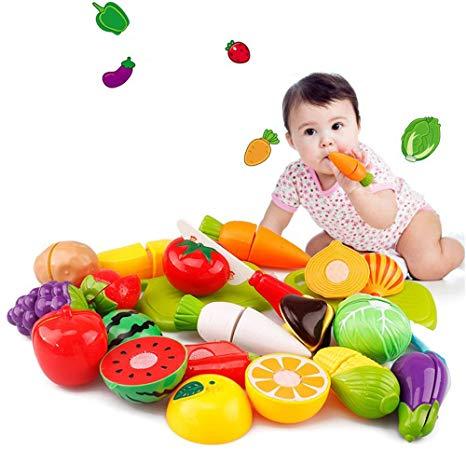jeux ou on coupe des fruits