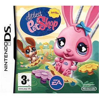 jeux petshop