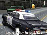 jeux police poursuite