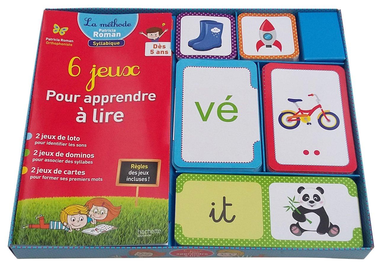 jeux pour apprendre a lire