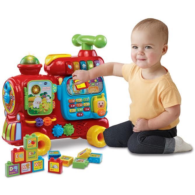 jeux pour bébé de 9 mois