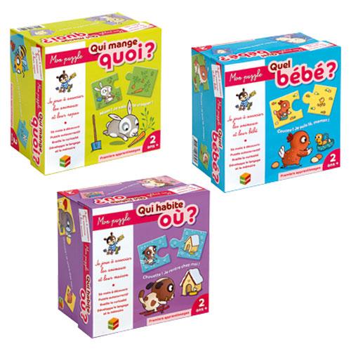 jeux pour fille 2 ans