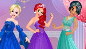jeux princesse gratuit disney