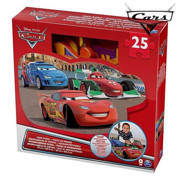 jeux puzzle cars