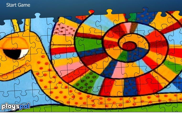 jeux puzzle en ligne
