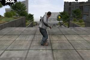 jeux skate de rue