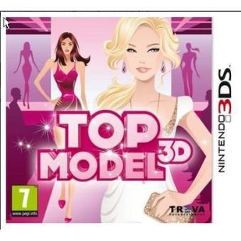 jeux top model