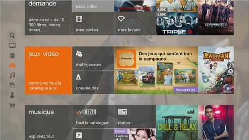jeux tv orange
