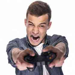 jeux video bressuire