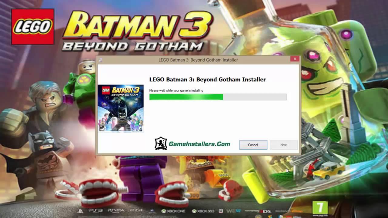 jeux video gratuit lego