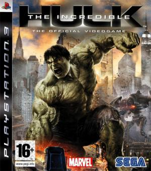 jeux video hulk
