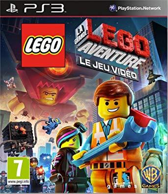 jeux video lego