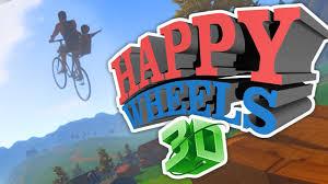 jouer a happy wheels 3