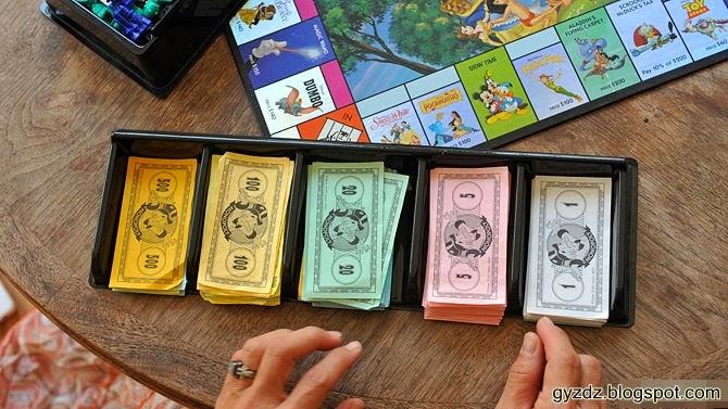 jouer à monopoly