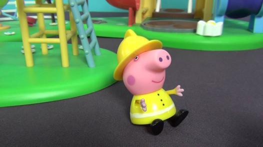 jouer a peppa pig